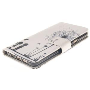 Puzdro na mobil Samsung Galaxy A3 (2016) - láska - 3