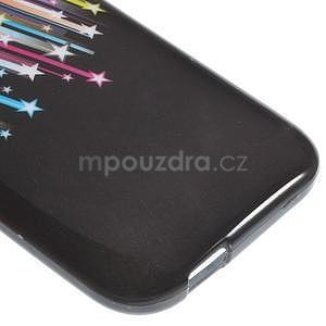 Gélový kryt pre HTC One mini 2 - meteor - 3