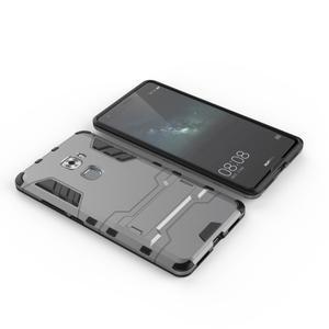Armour odolný kryt na mobil Huawei Mate S - šedý - 3