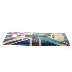 Softy gelový obal na mobil Huawei Mate S - UK vlajka - 3