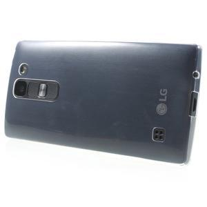 Ultra tenký obal pre LG Spirit - transparentný - 3