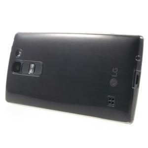 Ultra tenký obal na LG Spirit - šedý - 3