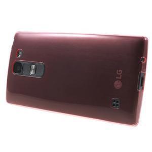 Ultra tenký obal na LG Spirit - červený - 3