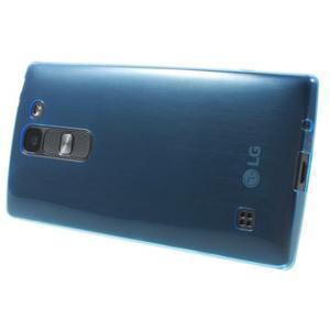 Ultra tenký obal pre LG Spirit - modrý - 3