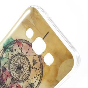 Gélový obal pre mobil Samsung Galaxy E5 - dream - 3