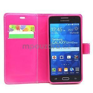 Rose puzdro pre Samsung Galaxy Grand Prime - 3