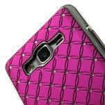 Rose drahokamový kryt na Samsung Grand Prime - 3/6