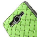 Zelený drahokamový kryt pre Samsung Grand Prime - 3/6