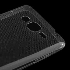 Ultra tenký obal na Samsung Galaxy Grand Prime G530H - šedý - 3