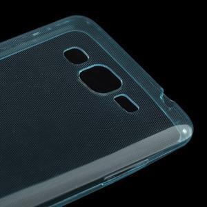 Ultra tenký obal pre Samsung Galaxy Grand Prime G530H - svetlo modrý - 3