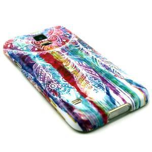 Luxury gélový obal pre mobil Samsung Galaxy S5 - lapač snov - 3