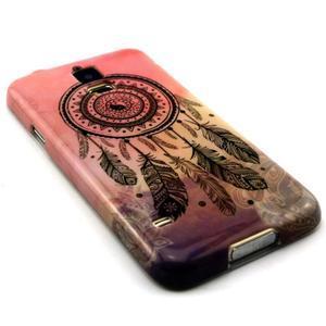 Luxury gelový obal na mobil Samsung Galaxy S5 - dream - 3