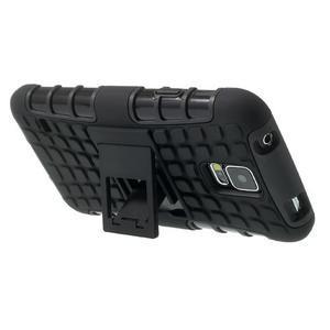 Outdoor odolný kryt na mobil Samsung Galaxy S5 - černý - 3