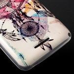 Gélový obal na Sony Xperia E4g -  ergo - 3/5