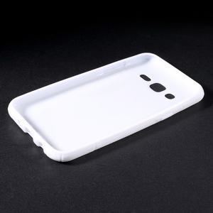 S-line gélový kryt pre Samsung Galaxy J5 - biely - 3