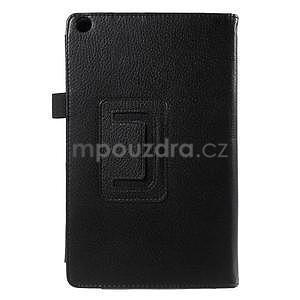 Safety polohovateľné puzdro pre tablet Asus ZenPad 8.0 Z380C - čierne - 3