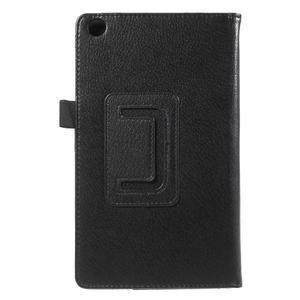Safety koženkové puzdro pre Asus ZenPad C 7.0 Z170MG - čierne - 3