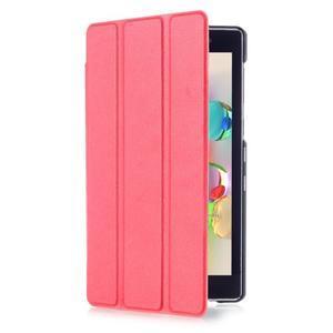 Trifold puzdro na tablet Asus ZenPad C 7.0 Z170MG - červené - 3