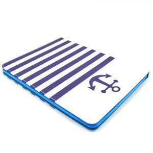 Ochranné puzdro pre tablet iPad Air 2 - kotva - 3