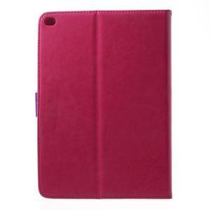 Daffi elegantné puzdro pre iPad Air 2 - rose - 3