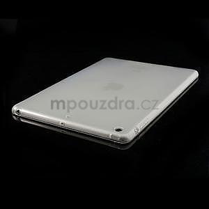 Gélový ochranný obal na iPad Air - transparentný - 3