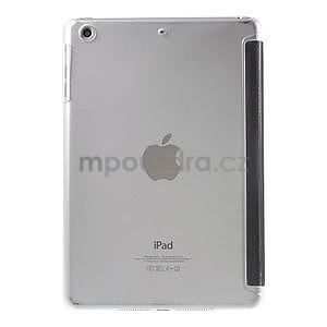 Origami ochranné puzdro iPad Mini 3, iPad Mini 2, iPad mini - čierne - 3