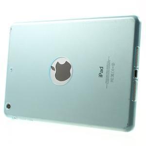 Ultra tenký slim obal pre iPad Mini 3, iPad Mini 2, iPad Mini - svetlemodrý - 3
