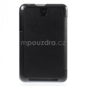 Supreme polohovateľné puzdro na tablet Asus Memo Pad 7 ME176C - čierne - 3