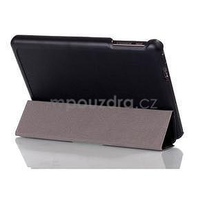 """Troch polohové puzdro na tablet Lenovo IdeaTab Miix 3 8 """"- čierne - 3"""