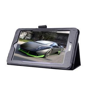 Seas dvoupolohový obal pre tablet Acer Iconia One 7 B1-750 - čierné - 3