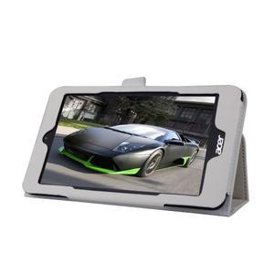 Seas dvoupolohový obal pre tablet Acer Iconia One 7 B1-750 - biele - 3