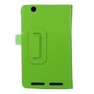 Seas dvoupolohový obal pre tablet Acer Iconia One 7 B1-750 - zelené - 3