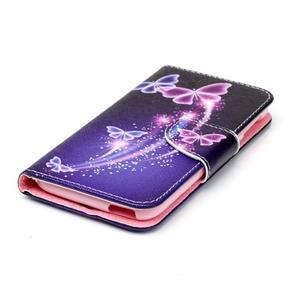 Motive pouzdro na mobil Acer Liquid Jade Z - kouzelní motýlci - 3