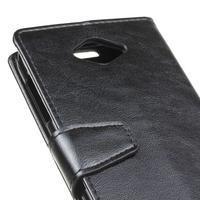 Puzdro na mobil Acer Liquid Z530 - černé - 3/6