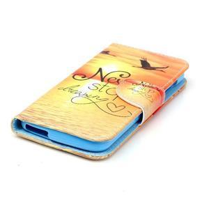 Luxy peňaženkové puzdro pre Acer Liquid Z530 - neprestávaj sniet - 3