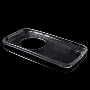 Ultratenký slim obal na mobil Asus Zenfone Zoom - transparentní - 3