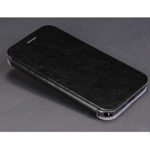 Moof klopové puzdro pre mobil Asus Zenfone Zoom - čierné - 3
