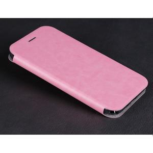 Moof klopové pouzdro na mobil Asus Zenfone Zoom - růžové - 3