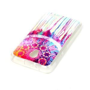 Softy gelový obal na mobil Lenovo A319 - dream - 3