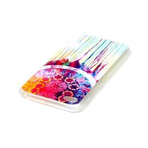 Glossy gélový obal pre mobil Lenovo S90 - dream - 3
