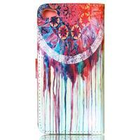 Style peňaženkové puzdro pre mobil Lenovo S90 - dream - 3/7