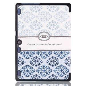 Polohovatelné pouzdro na tablet Lenovo Tab 2 A10-70 - lorem ipsum - 3