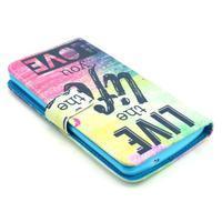 Obrázkové pouzdro na mobil LG G3 - love - 3/6