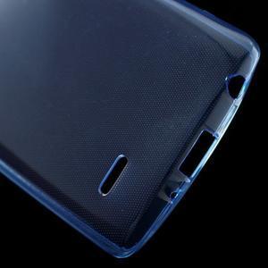 Ultra tenký slimový obal LG G3 s - modrý - 3