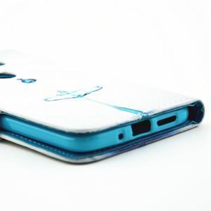 puzdro pre mobil LG G5 - kapka - 3