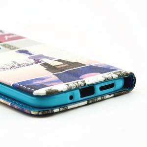 Puzdro na mobil LG G5 - Eiffelova věž - 3