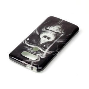 Gélový obal pre mobil LG G5 - gorila - 3