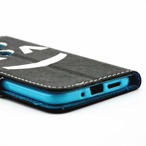 puzdro pre mobil LG G5 - smile - 3