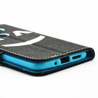 puzdro pre mobil LG G5 - smile - 3/7
