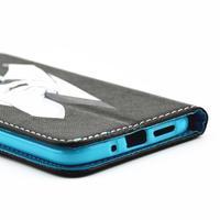 Puzdro na mobil LG G5 - gentleman - 3/7